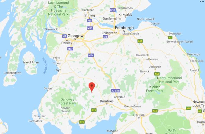 Moniaiave on Google Maps