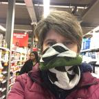 Shopping – the nasty deed that must be done!